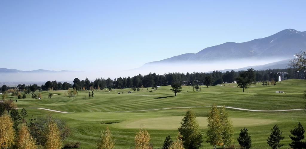 Пирин голф3