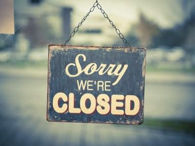 Закриване на фирма